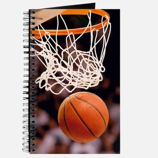 Basketball Scoring Journal