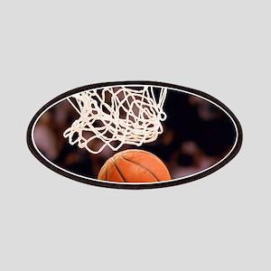 Basketball Scoring Patch