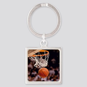Basketball Scoring Keychains