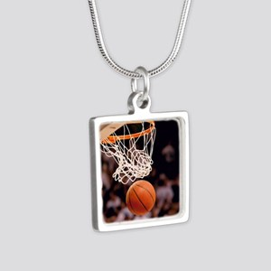 Basketball Scoring Necklaces