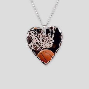 Basketball Scoring Necklace