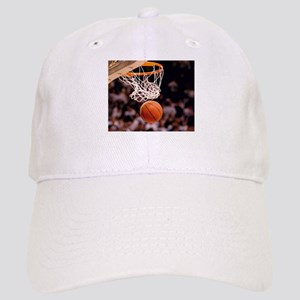 Basketball Scoring Baseball Cap