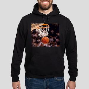 Basketball Scoring Hoodie