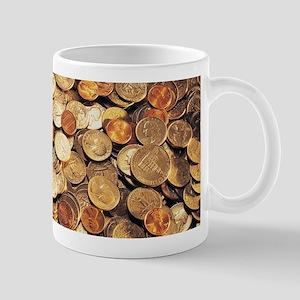 U.S. Coins Mugs