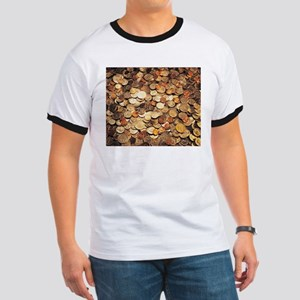 U.S. Coins T-Shirt