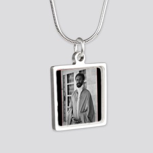 Haile Selassie I Jah Rastafari Necklaces