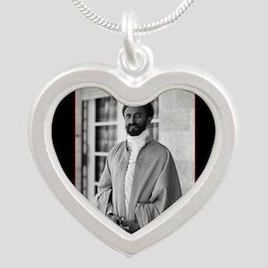Haile Selassie I Jah Rastafari Necklaces