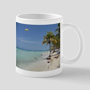 Negril Beach Jamaica Mugs