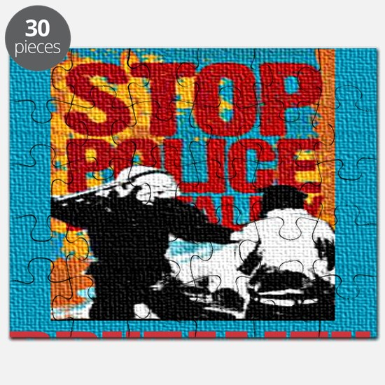 Stop_Police_Brutality_Occupy_the_Bronx Puzzle