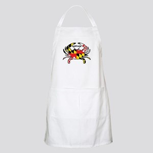 MARYLAND CRAB Apron