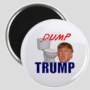 Dump Trump Magnet