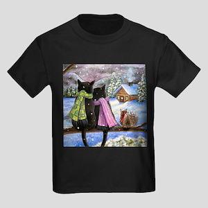 cat 585 T-Shirt