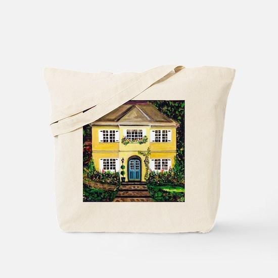 Sarah's Dream House Tote Bag
