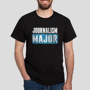 Journalism Major T-Shirt
