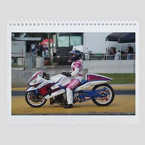 Lea Martinez - Wall Calendar