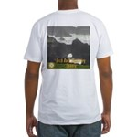 Arch Rock Fitted T-Shirt