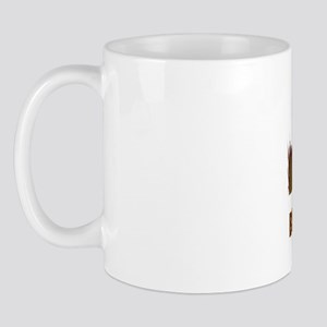 Brown is the New Green Mug