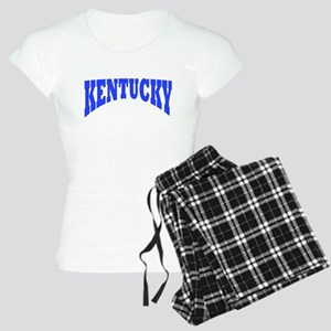 Kentucky Pajamas