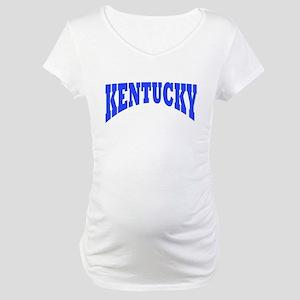 Kentucky Maternity T-Shirt