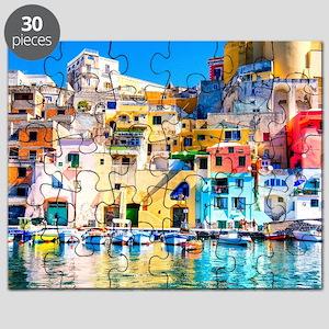Naples Italy Puzzle