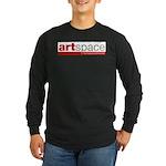 artspace richmond logo Long Sleeve T-Shirt
