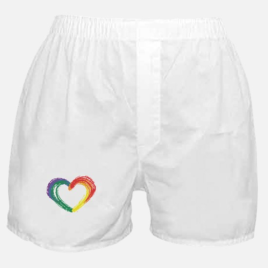 Love Wins Boxer Shorts