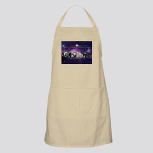 Travis Valadez Mini Lops Apron
