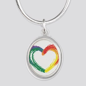 Love Wins Necklaces