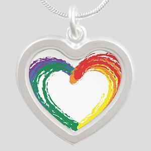 Love Wins Necklaces