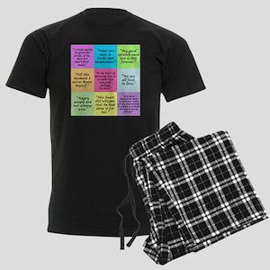 Pride and Prejudice Quotes Pajamas