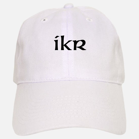 IKR Baseball Baseball Baseball Cap