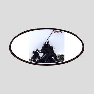 Iwo Jima Memorial Patch