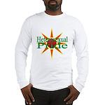 Heterosexual Pride Long Sleeve T-Shirt