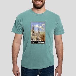 Milano Italia Mens Comfort Colors Shirt