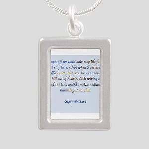 Ross Poldark Necklaces