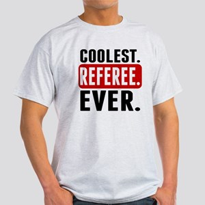 Coolest. Referee. Ever. T-Shirt