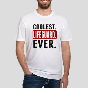Coolest. Lifeguard. Ever. T-Shirt