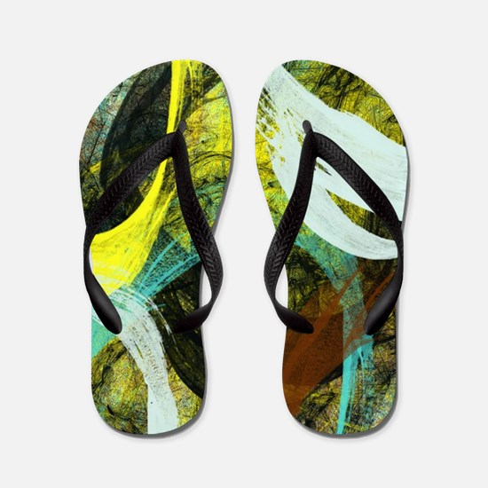 Confusion in Abstract Flip Flops