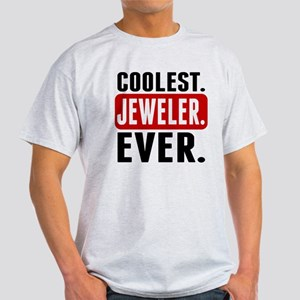 Coolest. Jeweler. Ever. T-Shirt