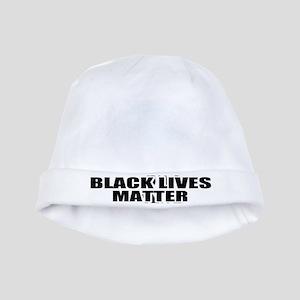 Black lives matter baby hat