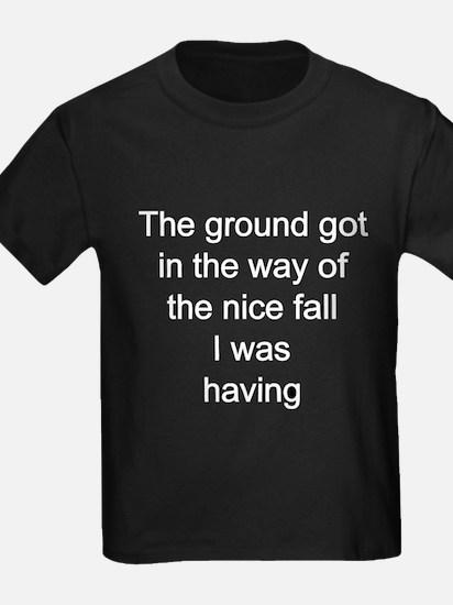 Acciden T-Shirt