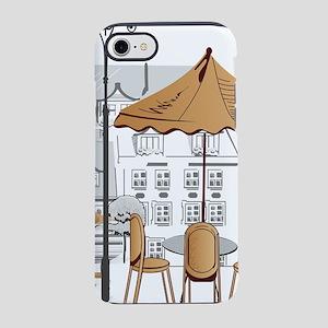 Coffee Shop iPhone 8/7 Tough Case