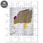 Chicken Puzzle