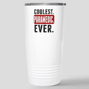 Coolest. Paramedic. Ever. Travel Mug