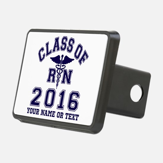 Class Of 2016 RN Hitch Cover