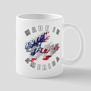 1965 Made In America Mug