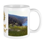 Ca Timber Cove Mugs