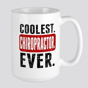 Coolest. Chiropractor. Ever. Mugs