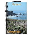 Portuguese Beach Sunspeed Journal