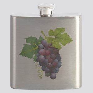 From the Vine Flask